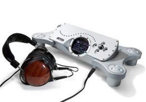 DAV-headphone