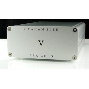 Graham Slee Era Gold V / Green