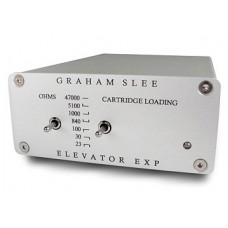 Graham Slee Elevator EXP / PSU1