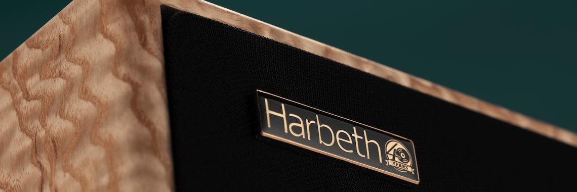 Harbeth Compact 7ES3